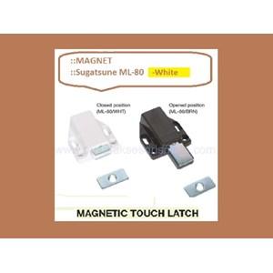 Magnet Lemari Sugatsune ML-80-White