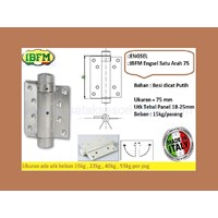 IBFM One Way Cowboy Hinge 75 1