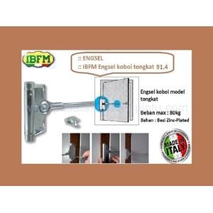 Engsel Koboi Tongkat IBFM 91.4