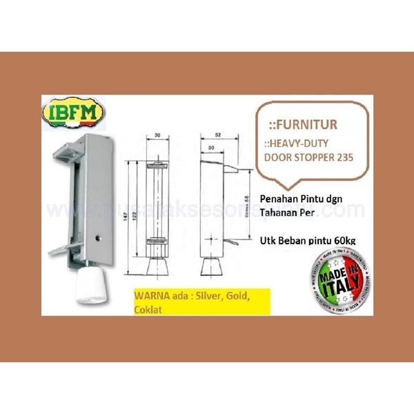 Aksesoris Furniture Doorstopper IBFM 235
