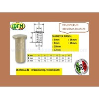 Jual Dustproof IBFM 475 Gold 2
