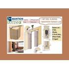 Set Pintu Geser Mantion Tango - 40 - 120 2
