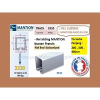 Rel Sliding Mantion - 3530 - 200