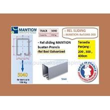 Sliding Rail Mantion - 5040 - 200