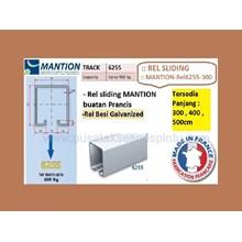Sliding Rail Mantion - 6255 - 300