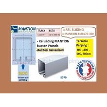 Sliding Rail Mantion - 8570 - 200