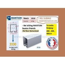 Sliding Rail Mantion - 2525 - F - 200