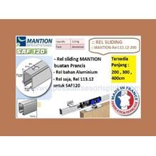Sliding Rail Mantion 113.12 - 200