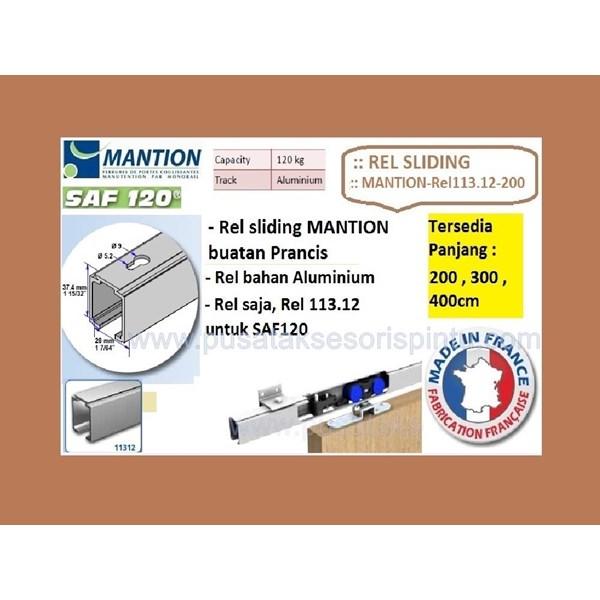 Rel Sliding Mantion 113.12 - 200