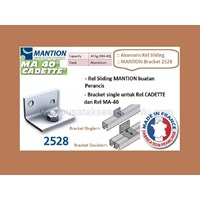 Rel Sliding Bracket Mantion 2528