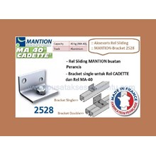 Sliding Rail Bracket Mantion 2528