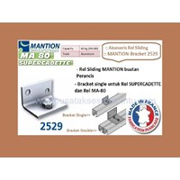 Rel Sliding Bracket Mantion 2529