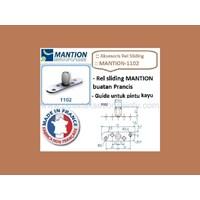 Rel Sliding Guide Mantion 1102