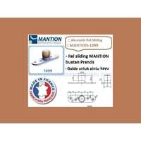 Rel Sliding Guide Mantion 1099
