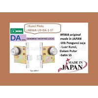 Miwa Lock U9-DA-1-ST