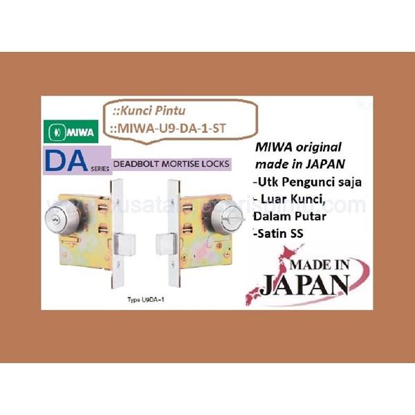 Kunci Miwa U9-DA-1-ST