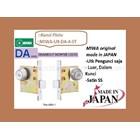 Kunci Miwa U9-DA-4-ST 1