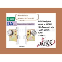 Jual Kunci Miwa U9-DA-4-ST