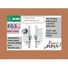 Kunci Miwa U9-FG3-2-ST 1