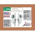 Kunci Miwa U9-FG3-8-ST 1