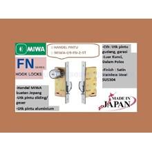 Kunci Miwa U9-FN-2-ST