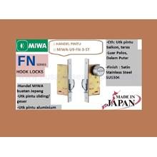 Kunci Miwa U9-FN-3-ST