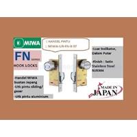 Kunci Miwa U9-FN-8-ST