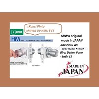 Kunci Miwa U9-HMU-8-ST