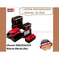 Kotak Penyimpanan Makuba 45-70-10