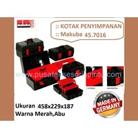 Tool Box Makuba 45-70-16
