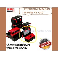 Tool Box Makuba 45-70-20