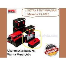 Kotak Penyimpanan Makuba 45-70-20