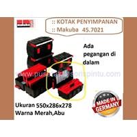 Kotak Penyimpanan Makuba 45-70-21