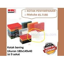 Kotak Penyimpanan Makuba 45-71-90