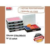 Kotak Penyimpanan Makuba 45-72-02