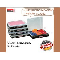 Tool Box Makuba 45-72-02