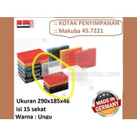 Kotak Penyimpanan Makuba 45-72-21 1