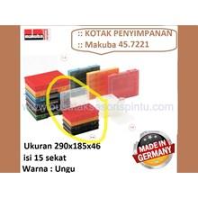 Kotak Penyimpanan Makuba 45-72-21
