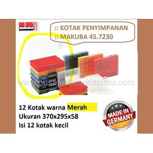 Kotak Penyimpanan Makuba 45-72-30