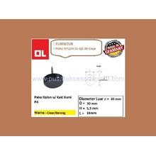 Paku Nylon OL-QS-30-Clear