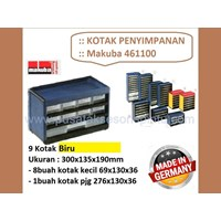Tool Box Makuba 46-11-00