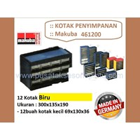 Tool Box Makuba 46-12-00