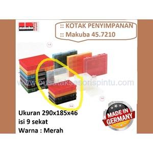 Kotak Penyimpanan Makuba 45-72-10