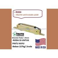 Roda Truth 1973-9100-125R