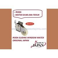 Roda Matex D140-24A