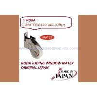 Roda Matex D140-24C