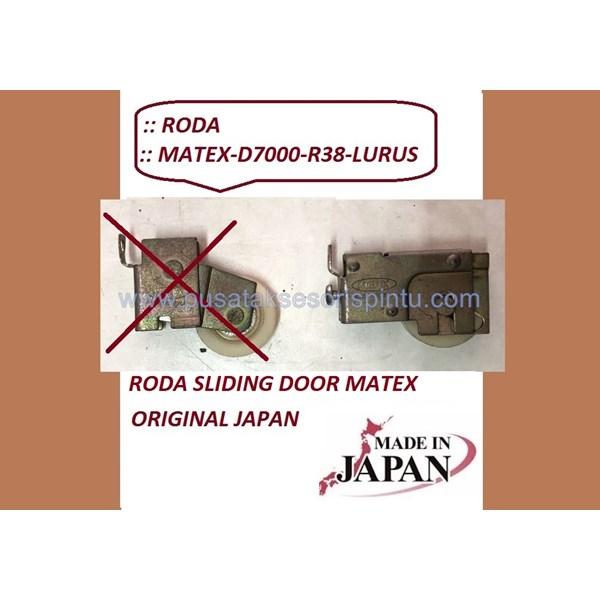 Roda Matex D7000-R38
