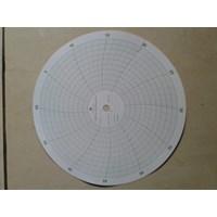 Distributor Paper Recording chart 3