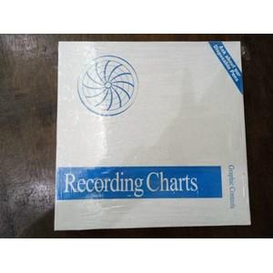 Paper Recording chart