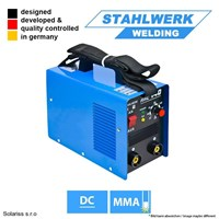 Arc-140 Stahlwerk DC MMA Welding Machine